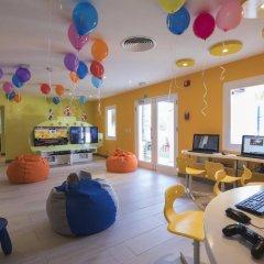 Отель Grand Memories Punta Cana - All Inclusive Доминикана, Пунта Кана - отзывы, цены и фото номеров - забронировать отель Grand Memories Punta Cana - All Inclusive онлайн детские мероприятия