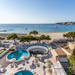 Отель FERGUS Style Palmanova - Adults Only пляж фото 2