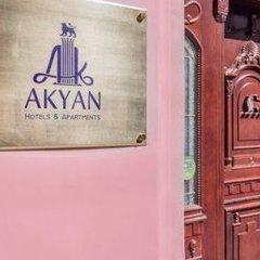 Гостиница Akyan Saint Petersburg фото 7