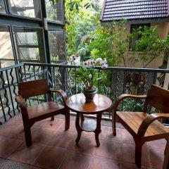 Отель Ariyasom Villa Bangkok Бангкок фото 16