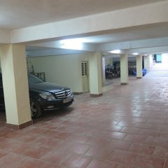 Phuong Nam Hotel парковка