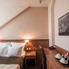 GEM Hotel 3* Стандартный номер с различными типами кроватей фото 3
