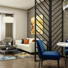 Elite World Asia Hotel интерьер отеля фото 3