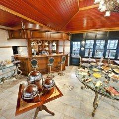 Отель Valide Sultan Konagi питание фото 3