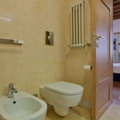 Отель Rental in Rome Pantheon Suite Италия, Рим - отзывы, цены и фото номеров - забронировать отель Rental in Rome Pantheon Suite онлайн ванная