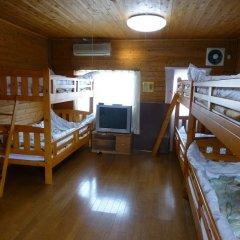 Отель Inoshishitei (Kiriyamaso) Итиномия детские мероприятия