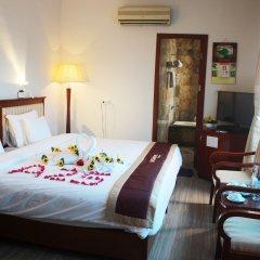 Отель A25 Hotel - Bach Mai Вьетнам, Ханой - отзывы, цены и фото номеров - забронировать отель A25 Hotel - Bach Mai онлайн комната для гостей