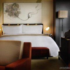 Отель InterContinental Beijing Beichen комната для гостей фото 2