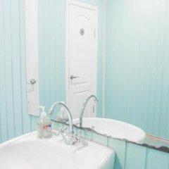 Hostel Tikhoe Mesto ванная фото 2
