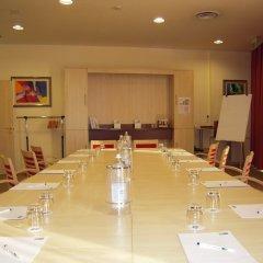 Отель Holiday Inn Express Parma Парма помещение для мероприятий фото 2