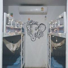 Отель 1Sabai Hostel Таиланд, Бангкок - отзывы, цены и фото номеров - забронировать отель 1Sabai Hostel онлайн фото 2