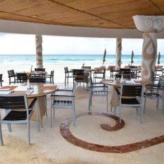 Отель Sunset Fishermen Beach Resort Плая-дель-Кармен помещение для мероприятий фото 2