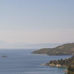 Отель Fiorella Sea View пляж фото 2