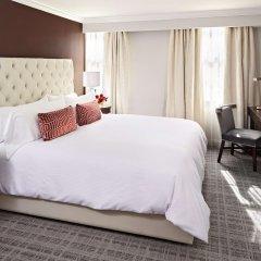 Отель The Graham Washington DC Georgetown, Tapestry Collection by Hilton комната для гостей фото 4