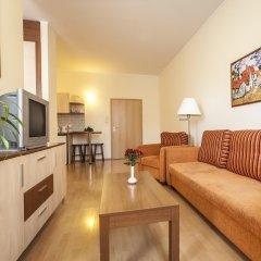 Апартаменты Premium Apartment House комната для гостей