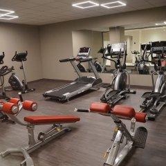 Отель Ohtels Villa Dorada фитнесс-зал фото 3