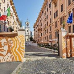 Отель Moma Vatican фото 2