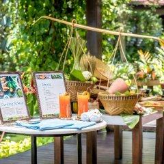 Отель Outrigger Koh Samui Beach Resort Таиланд, Самуи - отзывы, цены и фото номеров - забронировать отель Outrigger Koh Samui Beach Resort онлайн