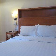 Отель La Gloria Residence Inn комната для гостей