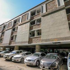 Отель Nida Rooms 597 Suan Luang Park Таиланд, Бангкок - отзывы, цены и фото номеров - забронировать отель Nida Rooms 597 Suan Luang Park онлайн фото 2