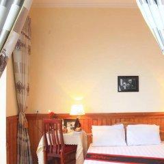 Отель Elysian Sapa Hotel Вьетнам, Шапа - отзывы, цены и фото номеров - забронировать отель Elysian Sapa Hotel онлайн комната для гостей фото 2
