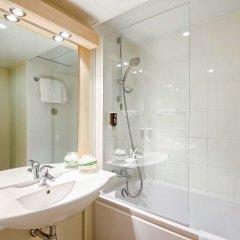 Отель ibis Styles Paris Roissy CDG ванная