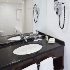 Lindner WTC Hotel & City Lounge ванная
