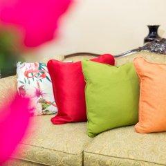 Апартаменты New Kingston Guest Apartment at Inglaterra I детские мероприятия