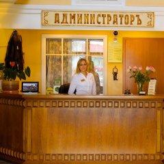 Бизнес-отель Купеческий интерьер отеля