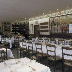 Отель Albergo Ristorante Casale Сен-Кристоф помещение для мероприятий
