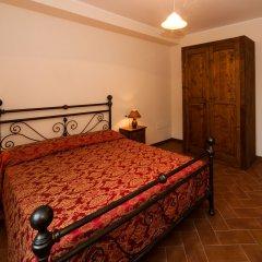 Отель Posto del Sole Сполето комната для гостей фото 4