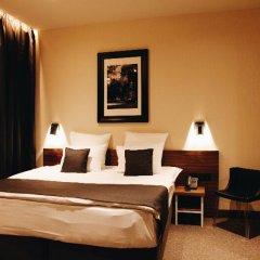 Гостиница Gregory Urban 3* Стандартный номер разные типы кроватей фото 3