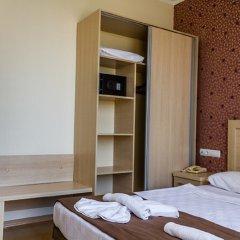 Letoon Hotel & SPA Турция, Алтинкум - отзывы, цены и фото номеров - забронировать отель Letoon Hotel & SPA онлайн сейф в номере