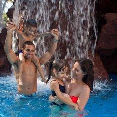 El Cid El Moro Beach Hotel бассейн