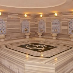 Отель Green Nature Resort & Spa - All Inclusive Мармарис сауна