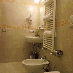 Hotel Elide ванная фото 2