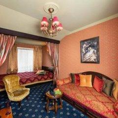 Отель Sofijos Rezidencija Литва, Гарлиава - отзывы, цены и фото номеров - забронировать отель Sofijos Rezidencija онлайн комната для гостей