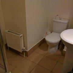 A To B Hotel Лондон ванная фото 2
