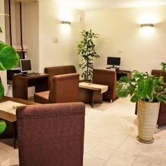 Отель Patio Польша, Вроцлав - отзывы, цены и фото номеров - забронировать отель Patio онлайн интерьер отеля фото 5