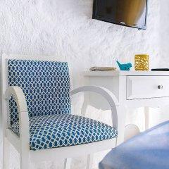 Boreas Butik Hotel Турция, Чешме - отзывы, цены и фото номеров - забронировать отель Boreas Butik Hotel - Adults Only онлайн удобства в номере фото 2