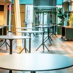 Отель Scandic Continental Стокгольм детские мероприятия
