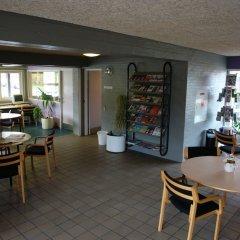 U3z Hostel Aalborg питание