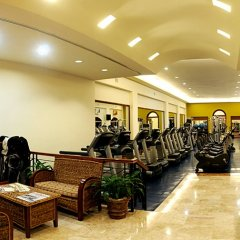 Отель Playa Grande Resort & Grand Spa - All Inclusive Optional фитнесс-зал фото 4