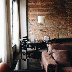 Отель Place DArmes Канада, Монреаль - отзывы, цены и фото номеров - забронировать отель Place DArmes онлайн в номере фото 2