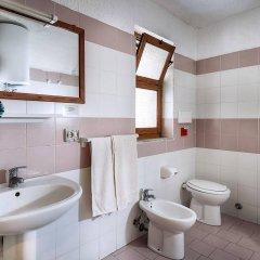 Отель Residence Villa Liliana Италия, Джардини Наксос - отзывы, цены и фото номеров - забронировать отель Residence Villa Liliana онлайн ванная фото 2