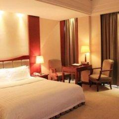 Metropolitan Hotel 4* Номер Делюкс с различными типами кроватей фото 2