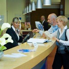 Отель Spa Resort Sanssouci питание фото 2