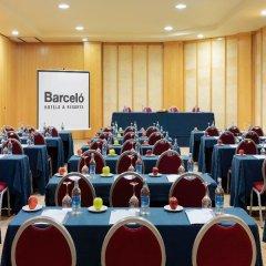 Отель Barceló Fuerteventura Thalasso Spa фото 3