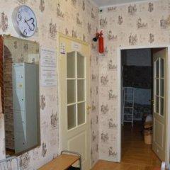 Гостиница Hostel Belvedere в Выборге отзывы, цены и фото номеров - забронировать гостиницу Hostel Belvedere онлайн Выборг комната для гостей фото 2