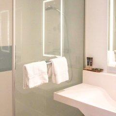 Отель Novotel Wien City Вена ванная